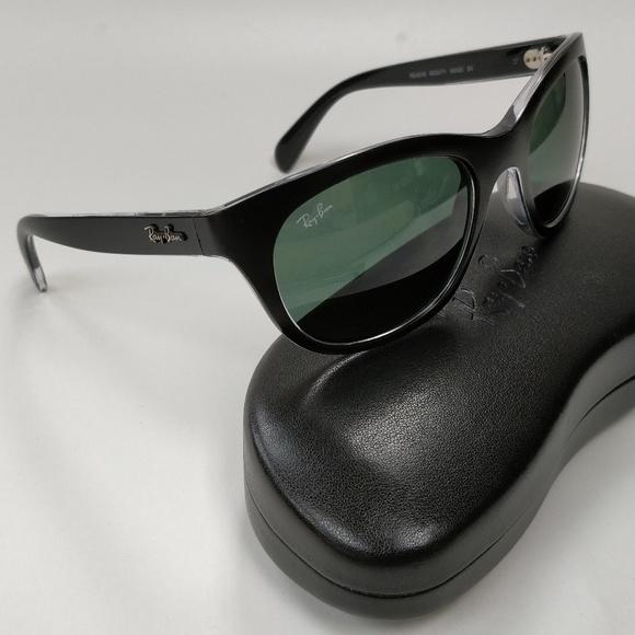 3f5acfcfdf RayBan RB4216 6052 71 Sunglasses  Italy  EUI354. M 5aecc798c9fcdfd184a54094